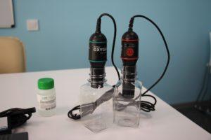 цифрові датчики кисню і CO2