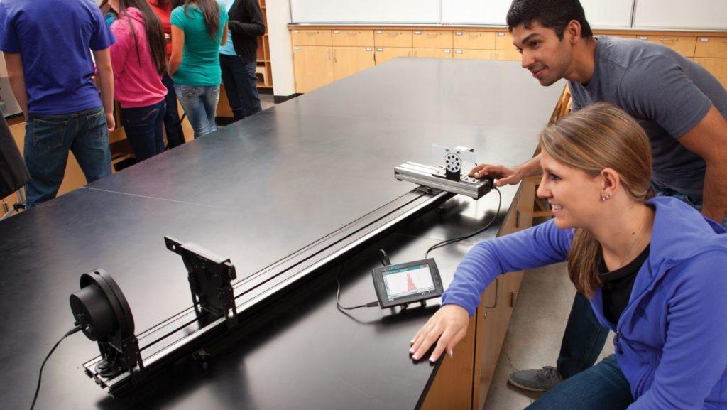 лабораторна робота з розсіювання світла