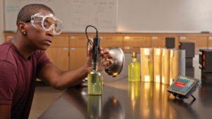 вивчення кисневмістності
