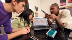 акустические свойства фонендоскопа
