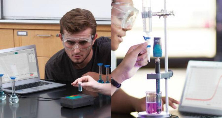 оснащение химических классов