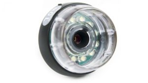збільшувальні лінзи камери