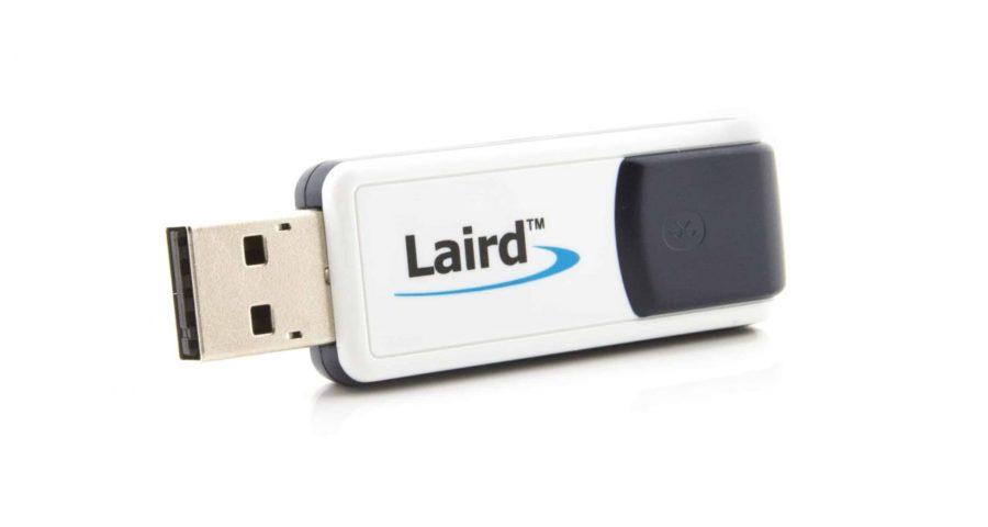 usb-адаптер для сети Bluetooth под лабораторные датчики