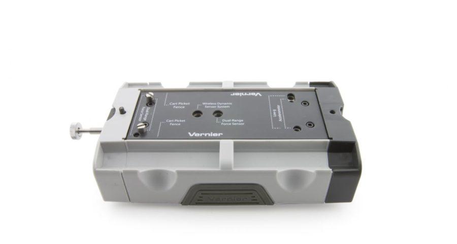 базовий візок для монтажу датчиків вивчення руху