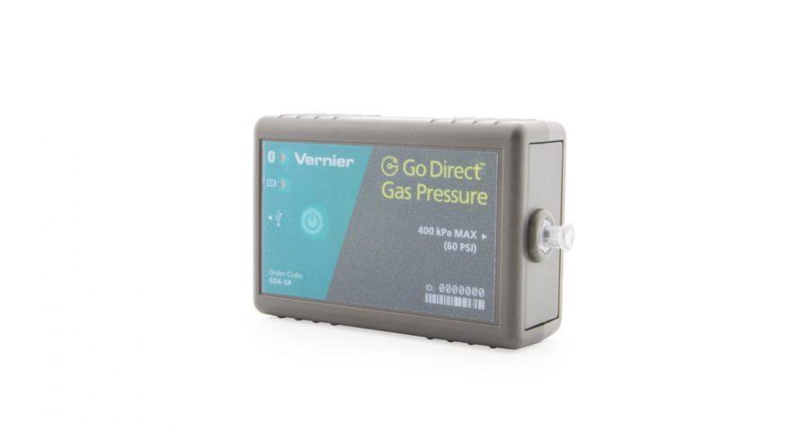 безпровідний сенсор визначення тиску повітря