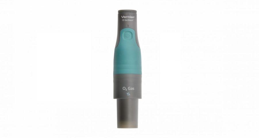 безпровідний сенсор кисню O2