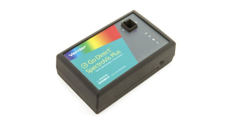 навчальний спектрофотометр