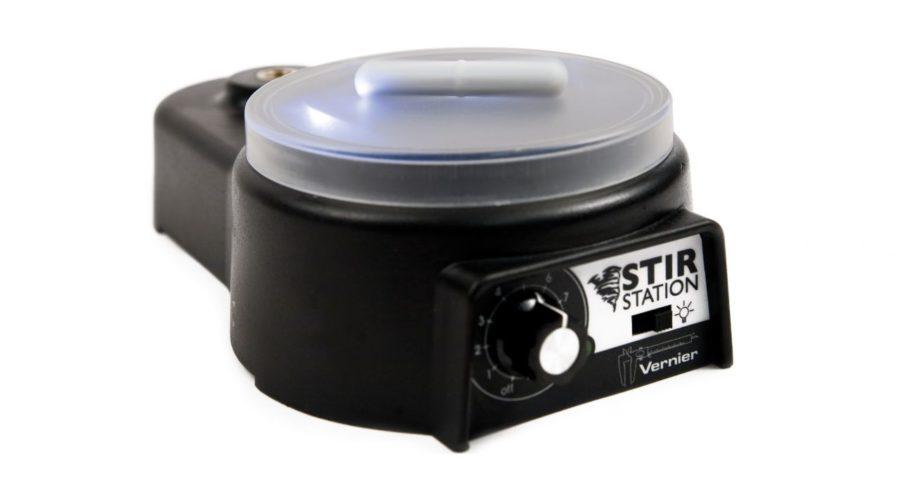 Магнитный смеситель жидкостей Stir Station