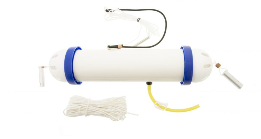 пробовідбірник для води шкільний